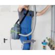 flexCAT 16 H hordozható száraz porszívó Cleancraft: 7003110