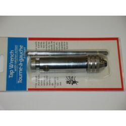 Racsnis szerszámbefogó M5-M12, 4,6-8 mm: 241126:, ,