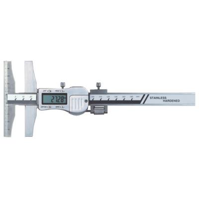 Digitális előrajzoló tolómérő 200/0,01mm MIB 71006034