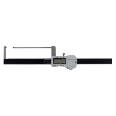 Digitális féktárcsa tolómérő hosszú tapintóval 0-80 mm MIB 71007023