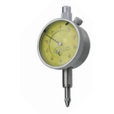 Mérőóra, fémházas  40/0,01mm mérés tartomány : 5 mm    MIB: 71024010