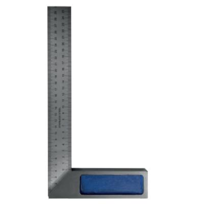 Rozsdamentes  asztalos derékszög 300mm  MIB 73046026