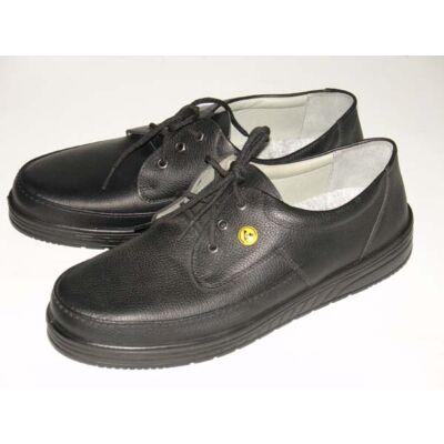 Antisztatikus cipő Abeba: 2590.32610-45