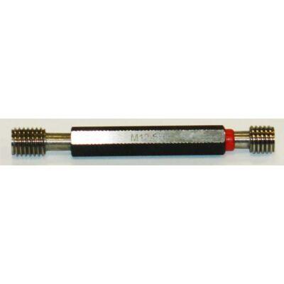 Dugós menetidomszer M12x6H 1,75mm MIB: 08088312
