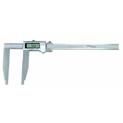 Digitális precíziós műhely tolómérő finombeállítással PRESET funkciól 500/0,01mm pofa:150mm pontosság: 0,05 mm MIB: 02027009