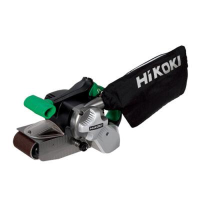 100 mm-es szalagcsiszoló HiKOKI: SB10S2
