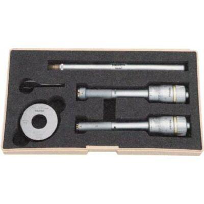 Furatmérő Holtest készlet 20-50 mm Mitutoyo: 368-913