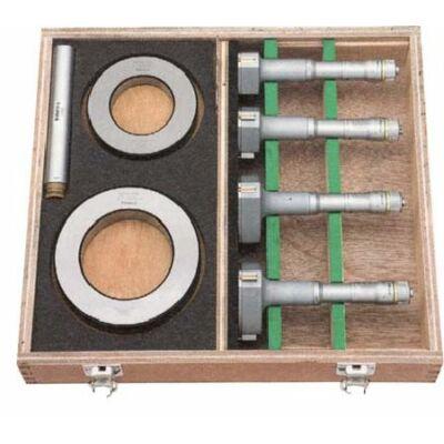 Furatmérő Holtest készlet 50-100 mm Mitutoyo: 368-914