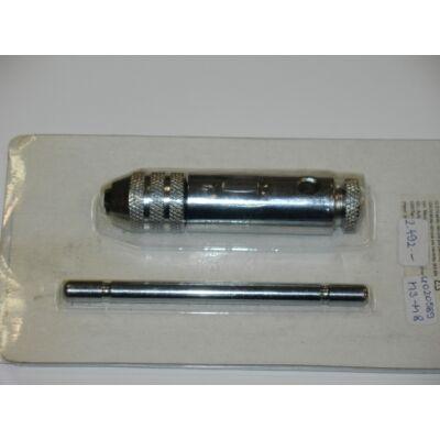 Racsnis szerszámbefogó M3-M8, 2,4-5,5 mm: 241126:, ,