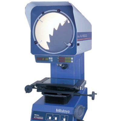 Mérőprojektor Mitutoyo PJ-A3010 F-200 200*100mm 302-701-1D