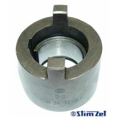 Önálló szárgyűrű felfűzhető dörzsárszárhoz 27 M5 241210.1: StimZet