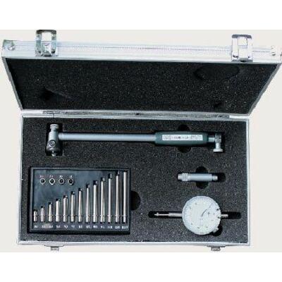 Furatmérő készlet: mérőórával Mérés 50-180 mm, mérési mélység: 150 mm MIB: 71027084