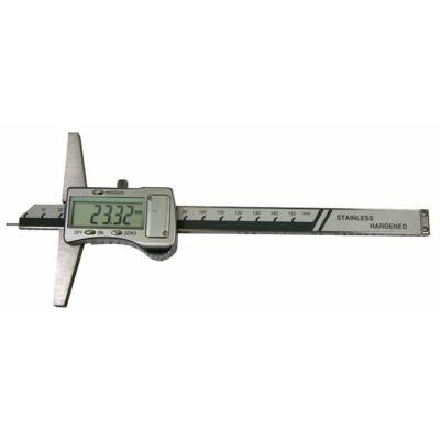 Digitális mélységmérő átmérő1,5 x 6 mm-es csúccsal 300 mm MIB: 02026161