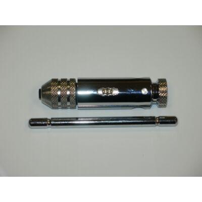 Racsnis szerszámbefogó M3-M10, 2,4-5,5 mm: 241126:, ,