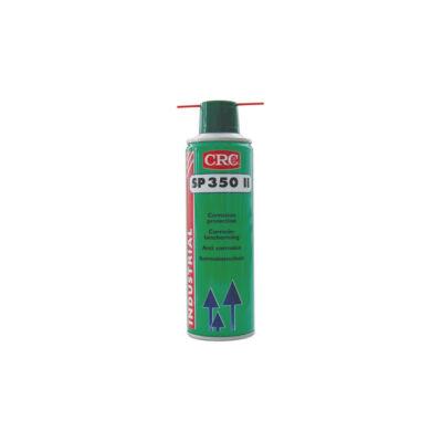 SP 350 II viszkózus beltér és kültéri korrózióvédő és kenőolaj aeroszol 300ml 30406, Kifutott termék,