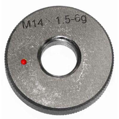 Gyűrűs menetidomszer M14x1,5 (N.megy.O)  MIB: 08088933