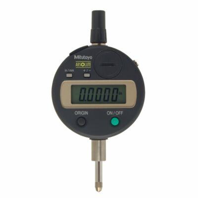 Digitális mérőóra napelemes ID-SS 0,01/12,7 mm Mitutoyo: 543-505B