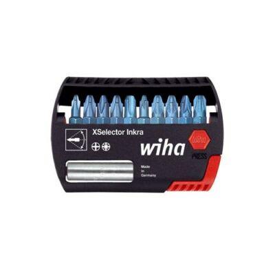 WIHA XSelector Inkra, vegyes, 11 részes. 7944-0I5 : 26988, Kifutó termék,