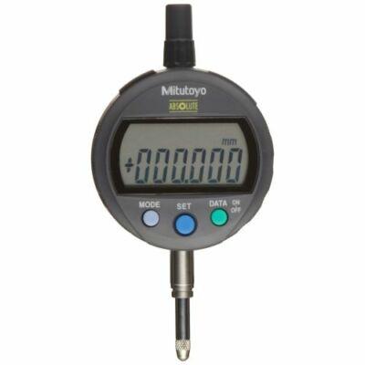 Digitális Mérőóra Mitutoyo 543-390B    12,7/0,001mm