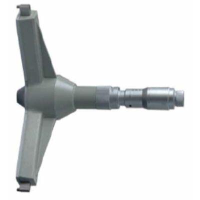 Hárompontos furatmikrométer 100-125 MIB: 71022090
