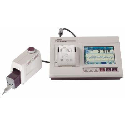 Érdességmérő Mitutoyo SJ-411 178-580-02D