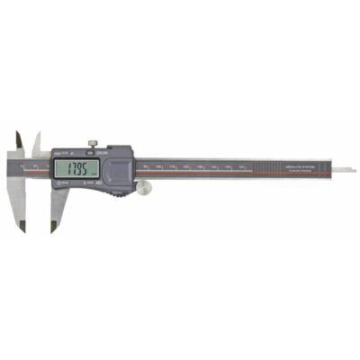 Digitális tolómérő IP54 Absolut System 150/40 mm RB6 adatkimenet MIB: 02026210