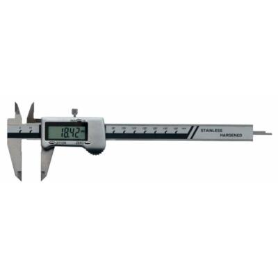 Digitális tolómérő üvegsínnel, HOLD funkcióval DIN 862 300 mm/0,01 mm MIB: 02026242
