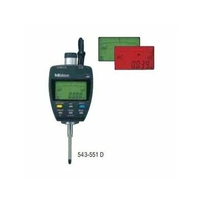Digitális ID-F mérőóra Mitutoyo 25/0,003mm 543-551D