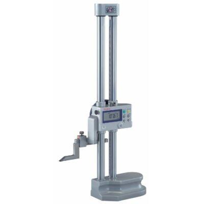 DIGIMATIC magasságmérő és előrajzoló jeltapintó csatlakozóval 0-300 mm Mitutoyo: 192-663-10