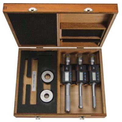 Digimatic furatmérő holtest készlet 12-25 mm Mitutoyo: 468-982