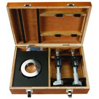 Digimatic furatmérő holtest készlet 50-75 mm Mitutoyo: 468-984