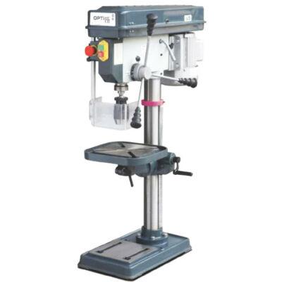Asztali fúrógép OPTIdrill B20 230V/550W 12 fokozat 600x350x990mm 53 kg Optimum: 3008201