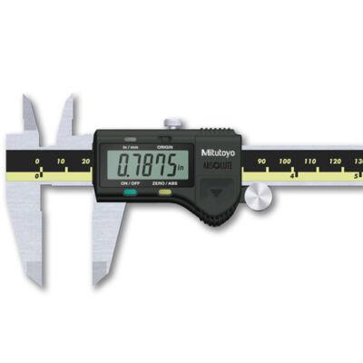 ABSOLUTE DIGIMATIC tolómérő adatkimenet, keményfém betét, görgő 150 mm Mitutoyo: 500-155-30
