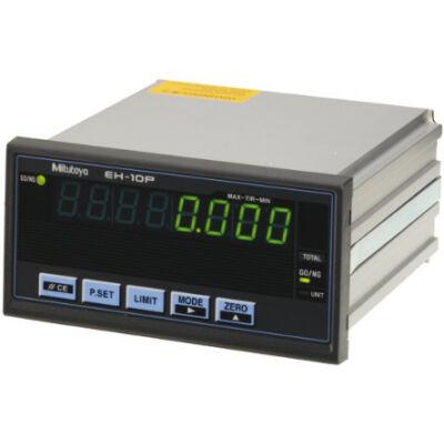 EH kijelző lineáris mérőeszközökhöz, mérőléc bemenet :1  Mitutoyo: 542-075D