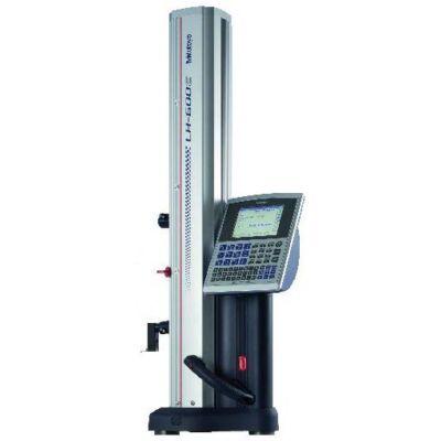 Lineáris magasságmérő mozgatás markolat segítségével Mitutoyo 518-352D-21