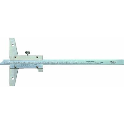Nóniuszos mélységmérő Mitutoyo 0-150/0,02mm 527-121