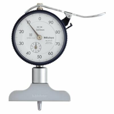 Mérőóra indikátor mélységmérő  Mitutoyo 7211