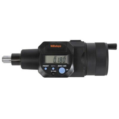 Micrometer Head 0-50MM Mitutoyo 164-163