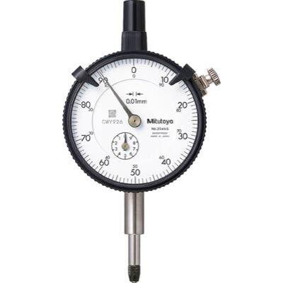 Analóg Mérőóra 0.001-1mm Mitutoyo 2110S-10