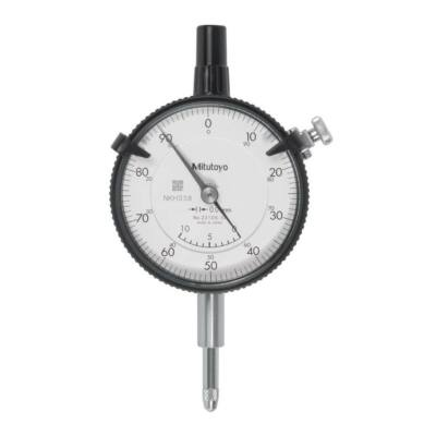 Számlapos mérőóra 0.01 - 10mm Mitutoyo 2310S-10