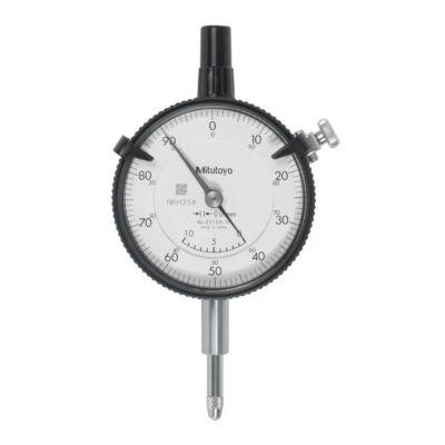 Számlapos mérőóra 0.01 - 10mm Mitutoyo 2310SB-10
