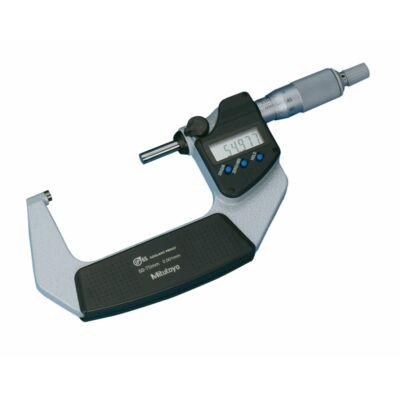 Digital Micrometer 50-75 mm IP65 Mitutoyo: 293-232-30