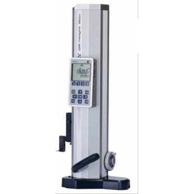 QM Height  1D magasságmérő 0-600 levegőellátással Mitutoyo: 518-236