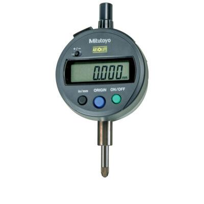 Absolute DIGIMATIC mérőóra csúcstartás típusú, pontosság 0,003 mm ID-C Mitutoyo 543-300B