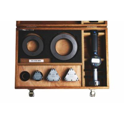 Digitális 3-pontos Borematic furatmérő készlet 50-100/0,001 mm Mitutoyo 568-927