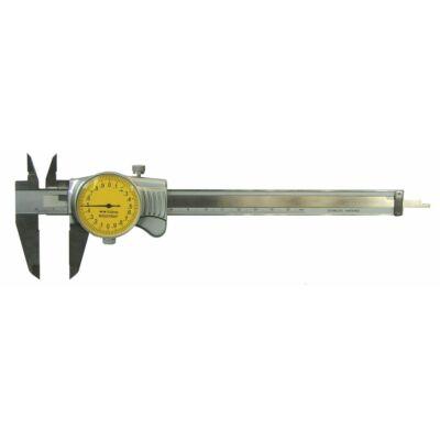 Órás tolómérő 150/40-0,02mm MIB: 01004020