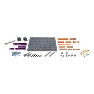 CMM eco-fix S rögzítő készlet 250x250