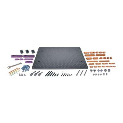 Mitutoyo eco-fix L gyári rögzítő készlet Mitutoyo K551049