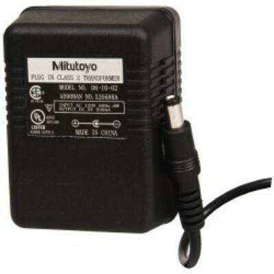 AC Adapter IDH/DP-1VR  Mitutoyo: 06AEG180D