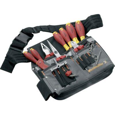 Szerszámcsomag táskával - WZTE 2 készlet Weidmüller: 9204640000